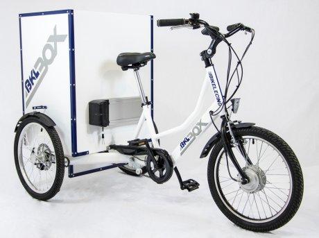 BKL BOX 300